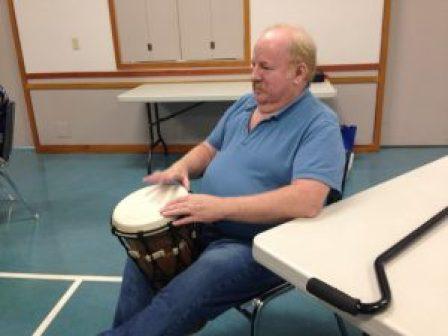 Drummer Boy Dave