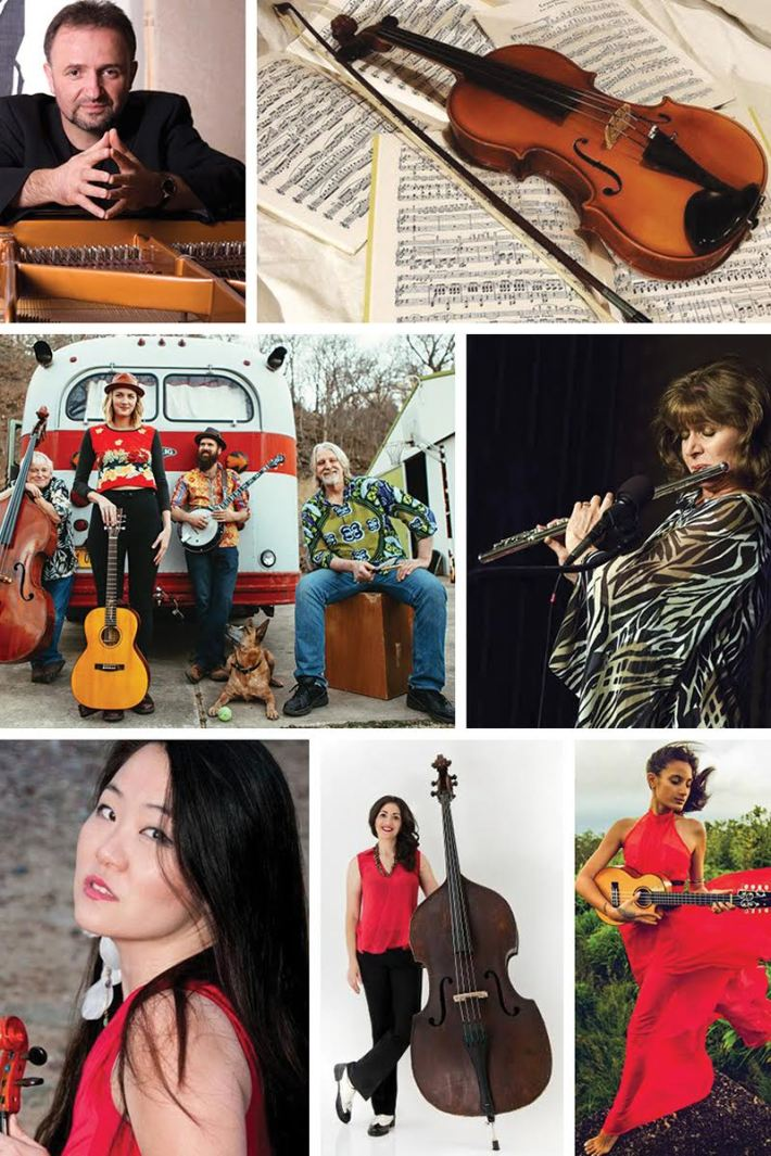music series - oceanside theatre company