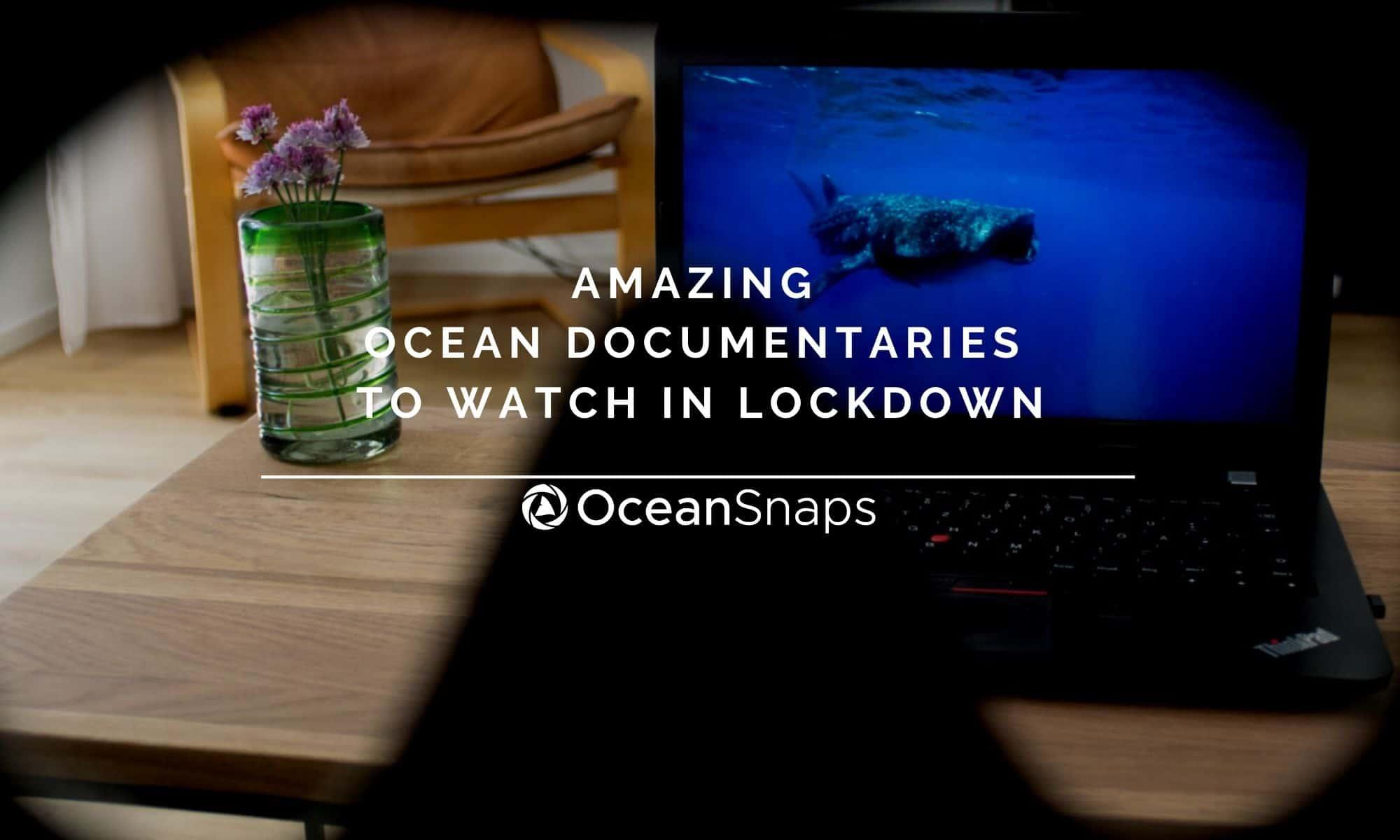 ocean documentaries
