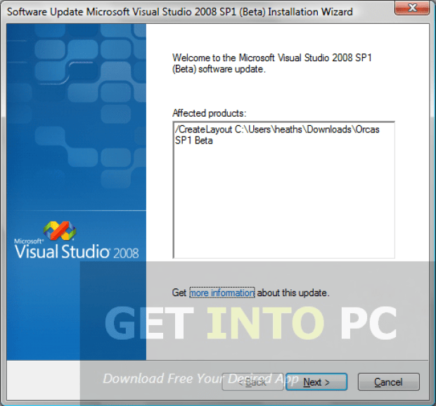 Visual C++ Redistributable Packages Free Download