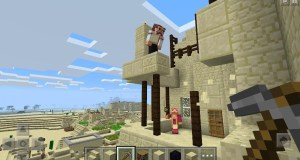 Minecraft Pocket Edition V1.1.0.0 Apk Mod Free Download