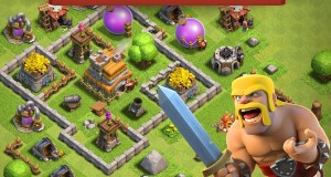 Clash Of Clans MOD 7.200.19 Free Download