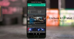 Cricbuzz 4.1.7 apk modded adfree Free Download