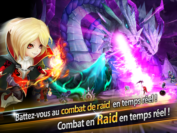 Summoners War v3.4.8 Mega Mod APK Free Download