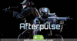 Afterpulse v1.7.3 APK+Obb Data[!Offline] Free Download