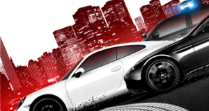 Need for Speed Most Wanted Apk + Mod