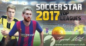Soccer Star 2017 Top Leagues v0.3.24 Mod Money