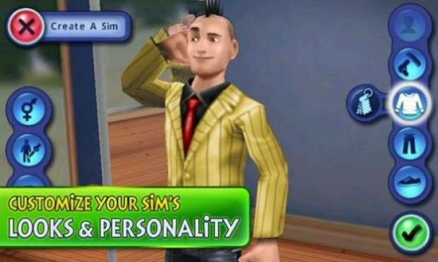 The Sims 3 APK Free Download