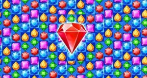 Jewels Legend – Match 3 Puzzle 2.1.1 Mod Apk