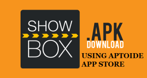 Show Box Old Versions for Android