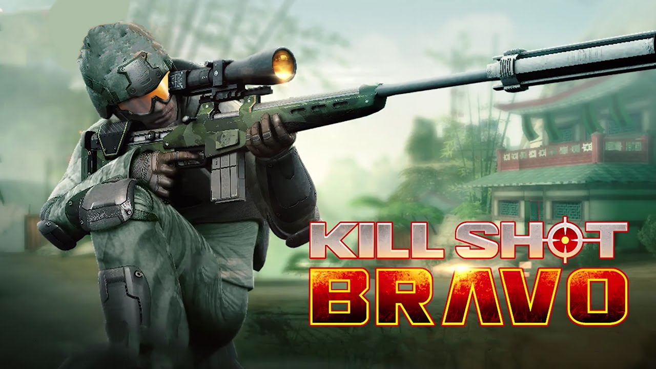killshot bravo mod apk latest version