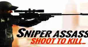 Sniper 3D Assassin Apk Mod 2.0.5 Download