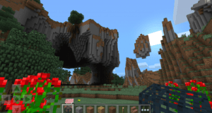 Minecraft: Pocket Edition 1.2.0.7