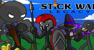 Stick War: Legacy Mod Apk 1.3.91 Download