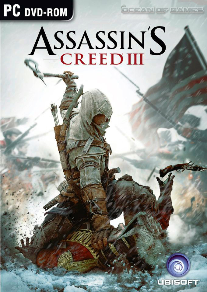 ocean of games assassins creed 3