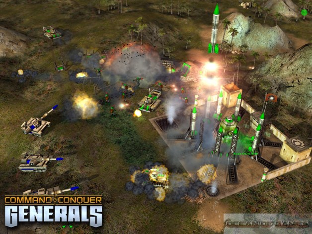 Command-and-Conquer-Generals-Zero-Hour-Setup-Download-For-Free