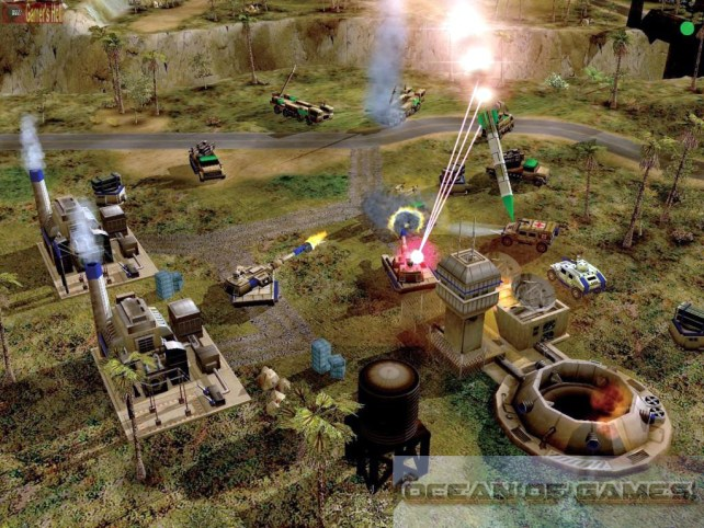 Command-and-Conquer-Generals-Zero-Hour-setup-Free-Download