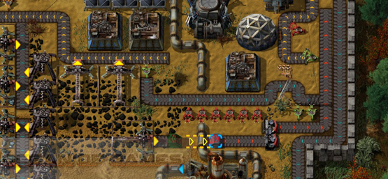 Factorio-Setup-Free-Download