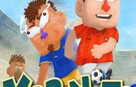 Kopanito All Stars Soccer-TiNYiSO Free Download
