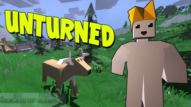 Unturned-Download-For-Free