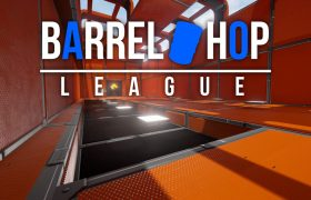 Bunny Hop League Free Download