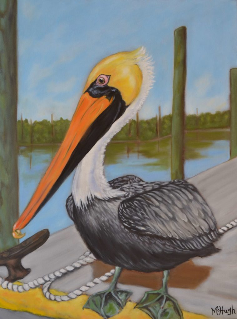 The Ocean Springs Art Association Arts Advocacy On The