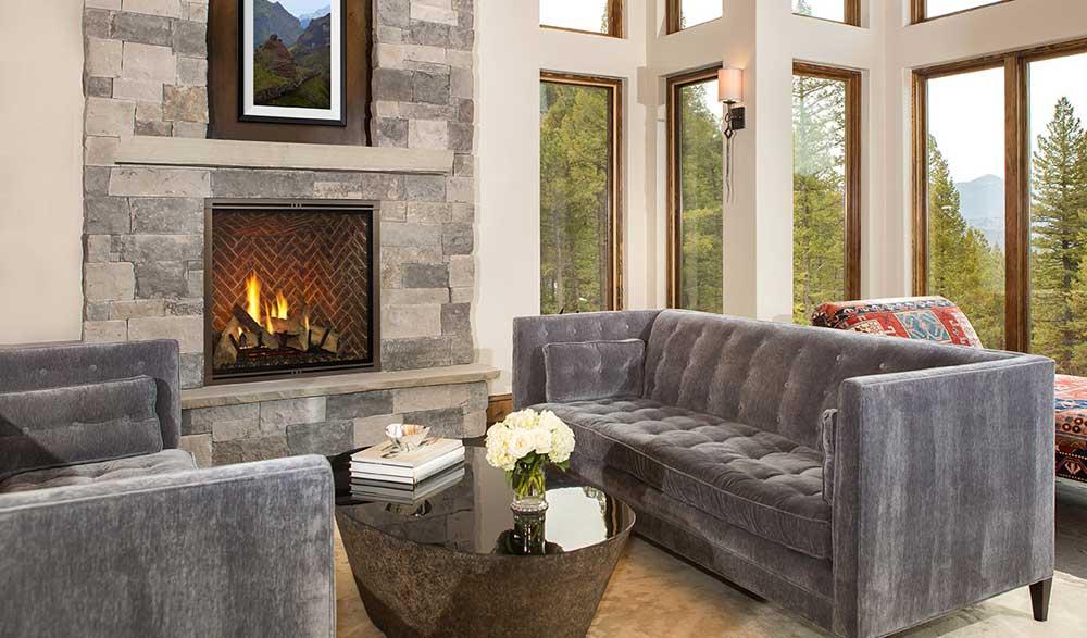 majestic marquis ii gas fireplace