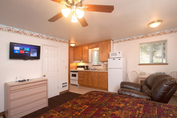 Apartment like accommodations Ocean Suites Motelyour home away from home  Ocean Suites