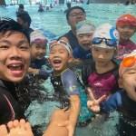 兒童游泳班-啟發式教學法