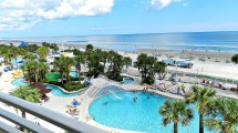 Daytona Beach Rentals Vacation In