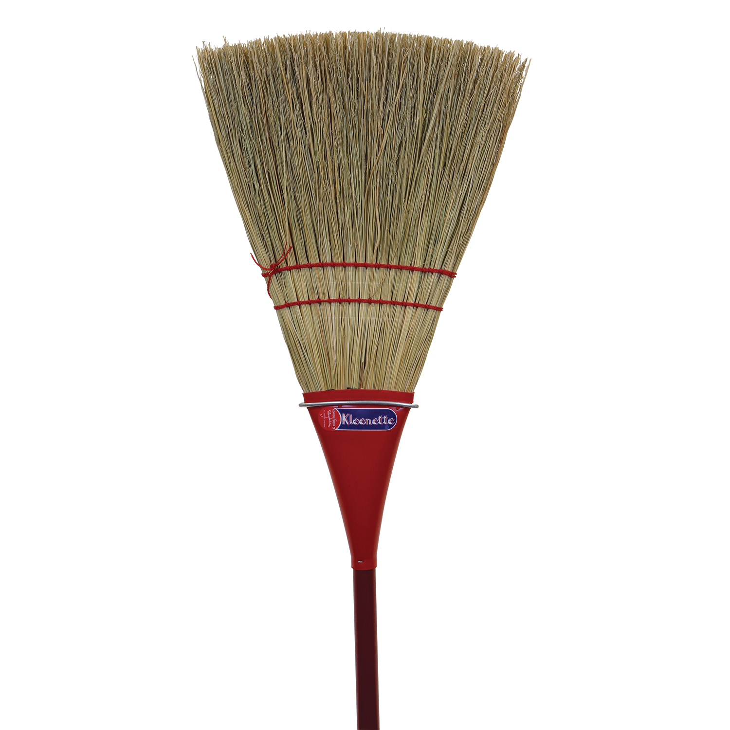 Kleenette Corn Broom  Nexstep Commercial Products