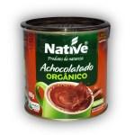 Achocolatado Orgânico - Native