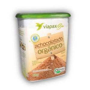 Achocolatado Orgânico em Pó - ViapaxBio