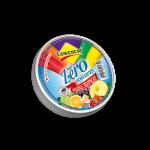Bala Zero Açúcares Frutas Tropicais – Lowçucar