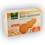 Biscoito Maria Zero Açúcar - Gullón