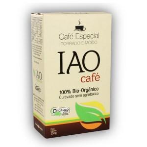 Café Especial Torrado e Moído Orgânico - IAO