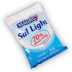 Sal Light - Magro