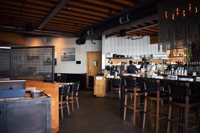 Brunching at Reunion Kitchen  Drink in Laguna Beach