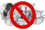 О выявлении нестандартной посуды