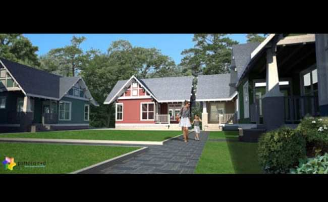 Clarkston Approves First Tiny Home Community In Georgia
