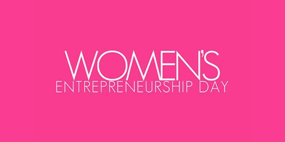 Image result for women entrepreneurship day