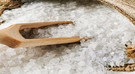 """Английская соль (сульфат магния) для очищения кишечника дома. Перевод """"соль"""" на английский"""