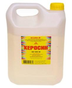Методы лечения керосином
