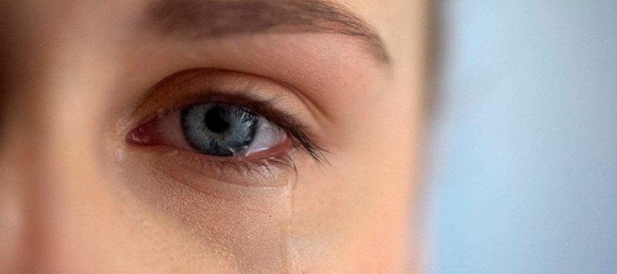 Những giọt nước mắt