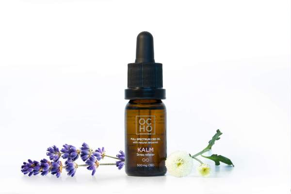 FULL SPECTRUM CBD 5% | KALM