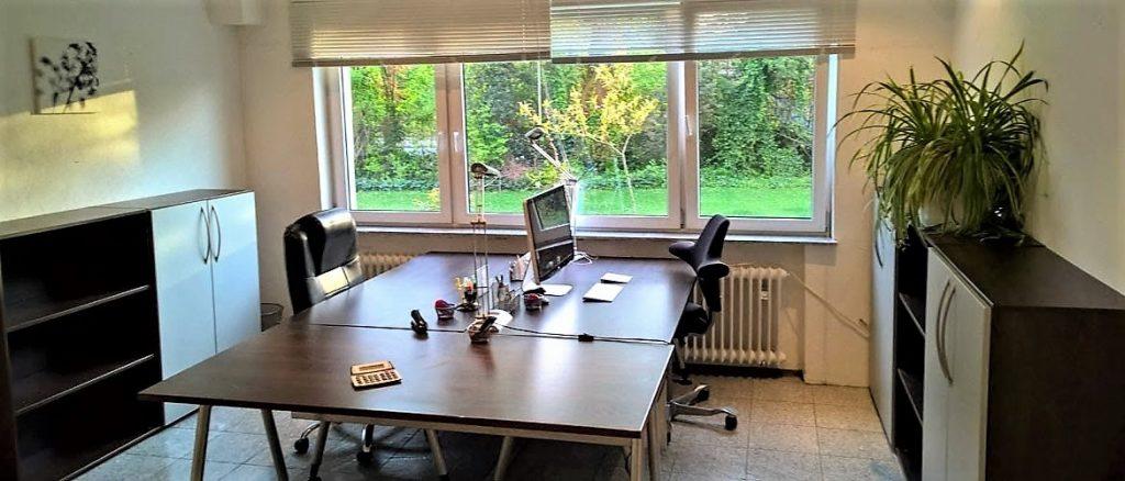 Büro Schweiz