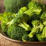 Brócoli y mostaza, una pareja muy saludable