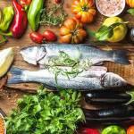 50 recetas de la Dieta Mediterránea que son patrimonio gastronómico de Andalucía.