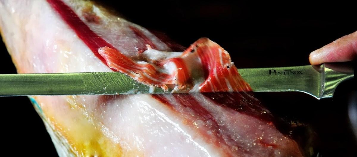 El Jamón Ibérico más caro y más delicioso del mundo.