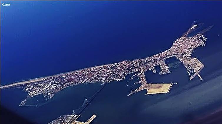 Gadir, la ciudad de las mil culturas. Cadiz